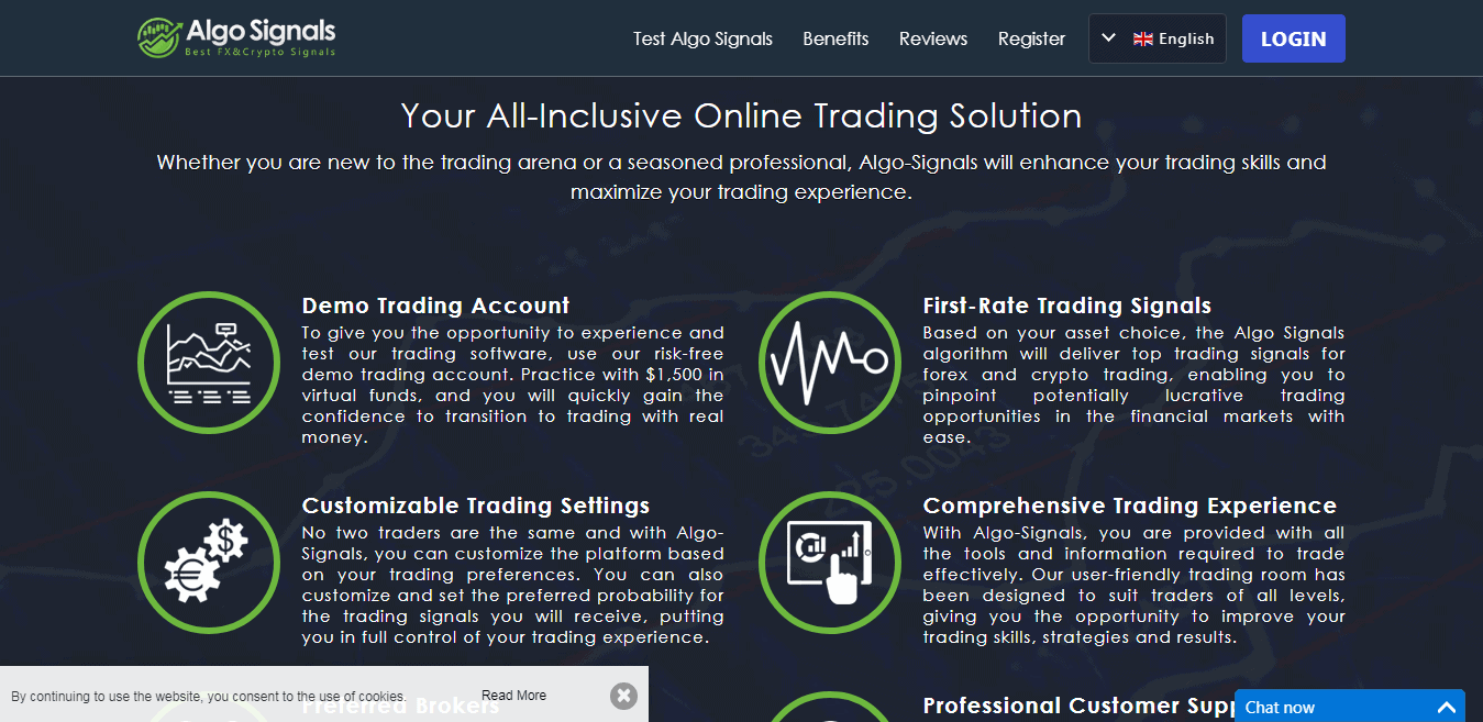 Algo-Signals Scam or Legit? RESULTS of the $250 Test 2019