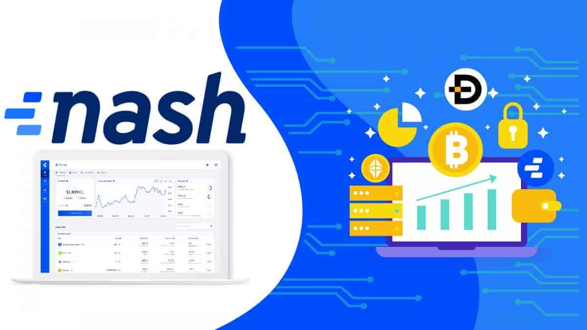 Nash DEX About to See the Launch of Its Beta Version