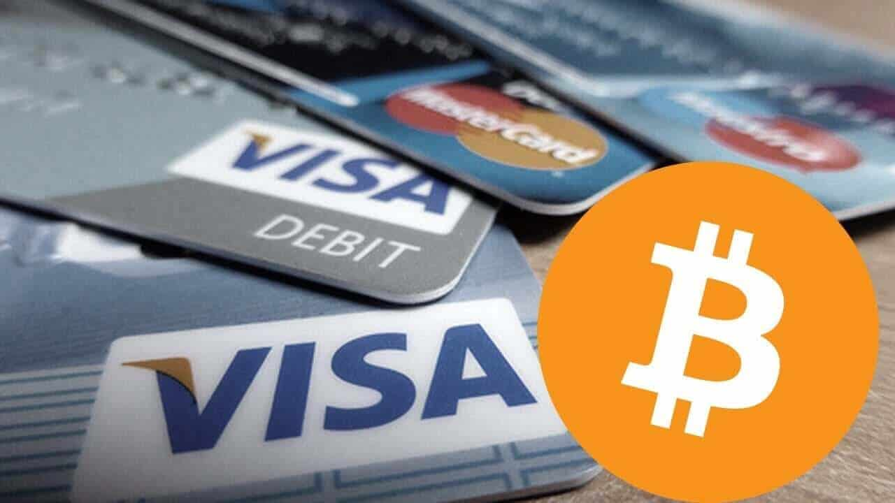 cryptocurrency exchange accepting credit cards