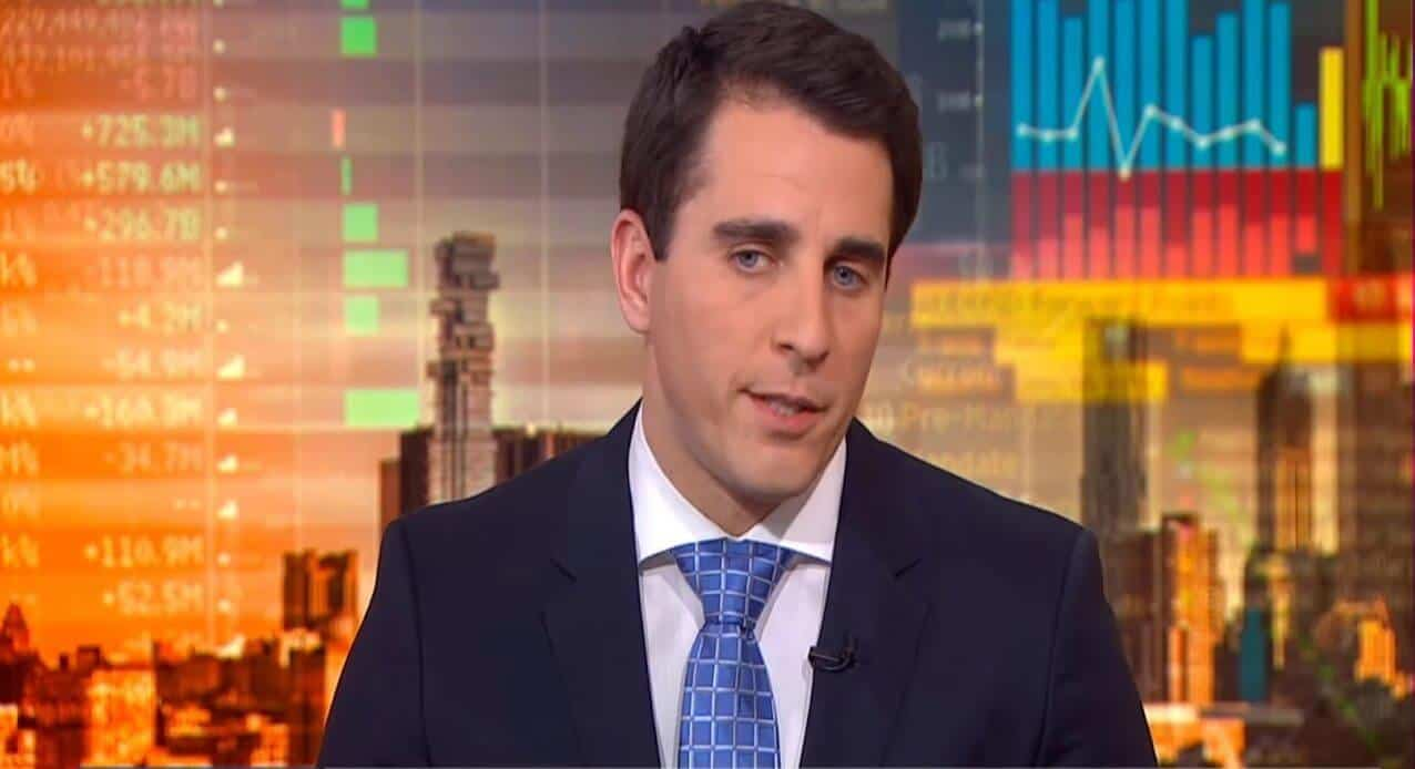 Morgan Creek's Anthony Pompliano Prefers Bitcoin Compared to Other Asset Classes