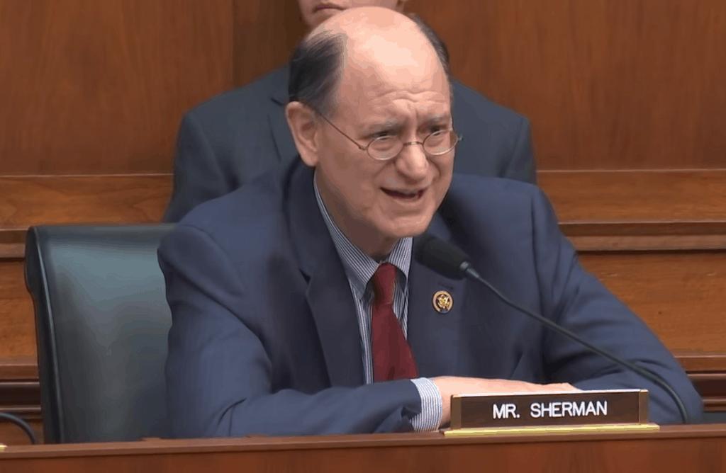 Complete Ban Of Cryptocurrencies Prescribed By American Congressman