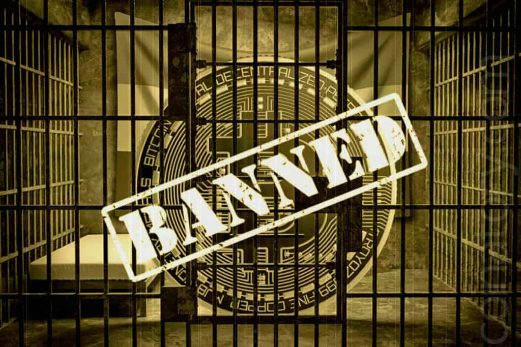 Complete Cryptocurrency Ban Proposed By Indian Authorities
