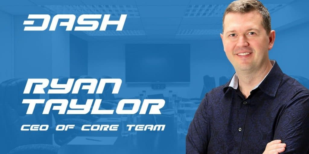 Dash CEO Prescribes Solutions For Mainstream Adoption Of Cryptocurrencies