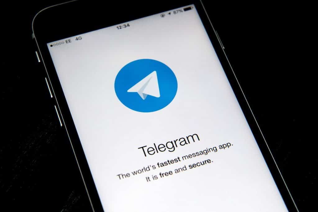 Telegram's Cryptocurrency Sells for 3X Its ICO Price Even before Public Launch