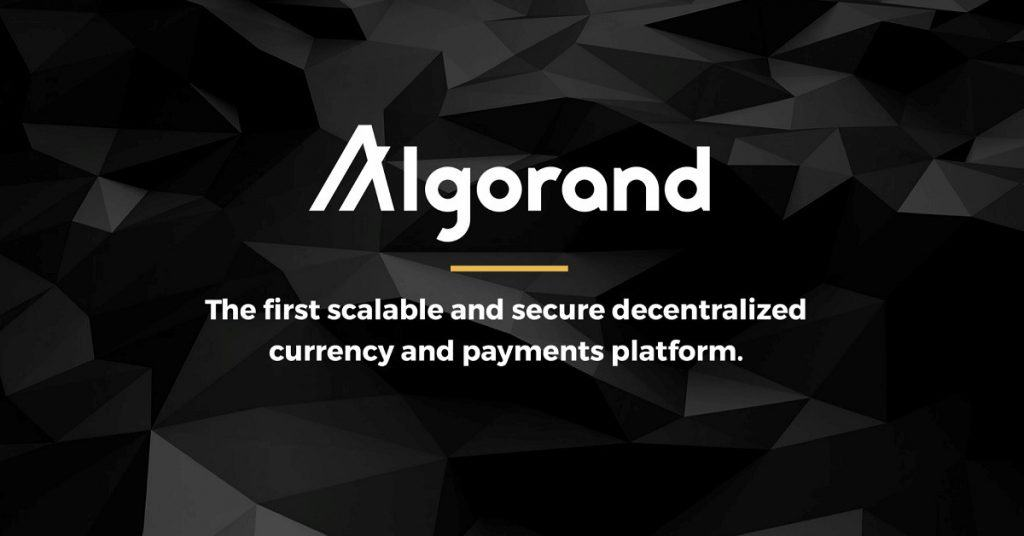 Coinbase Initiates Listing Protocol For Algorand