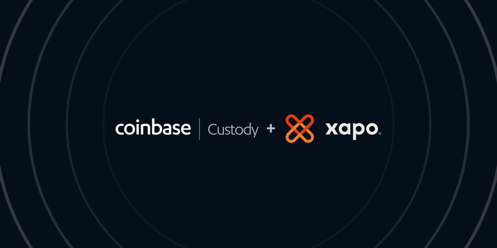 Coinbase and Xapo Conclude $55 Million Custody Deal