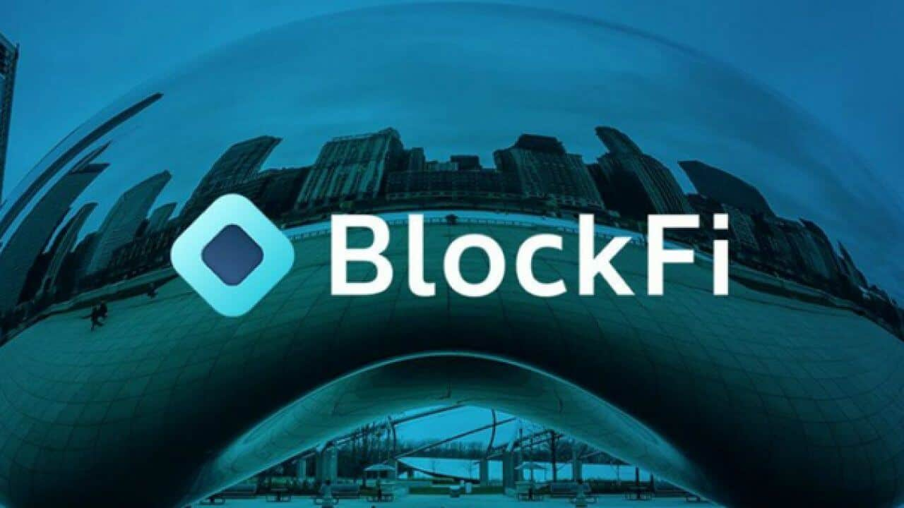 Crypto Company Blockfi Raised More than $18 million with Leading Investor Being Paypal Co-Founder