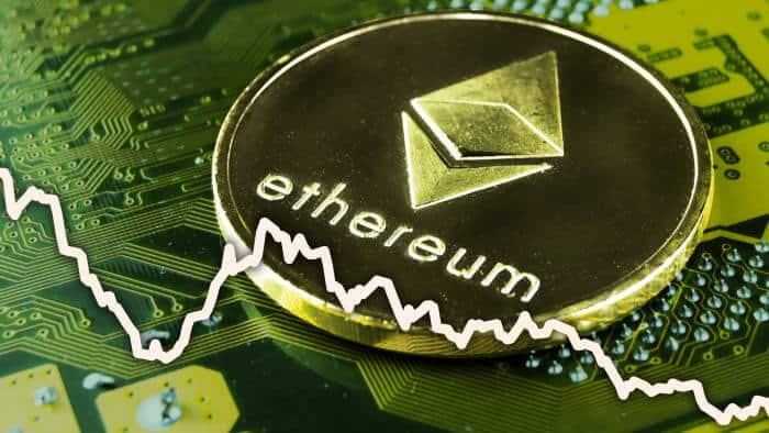 Ethereum Continues to Collapse - Market Share Reaches a 30-Month Low