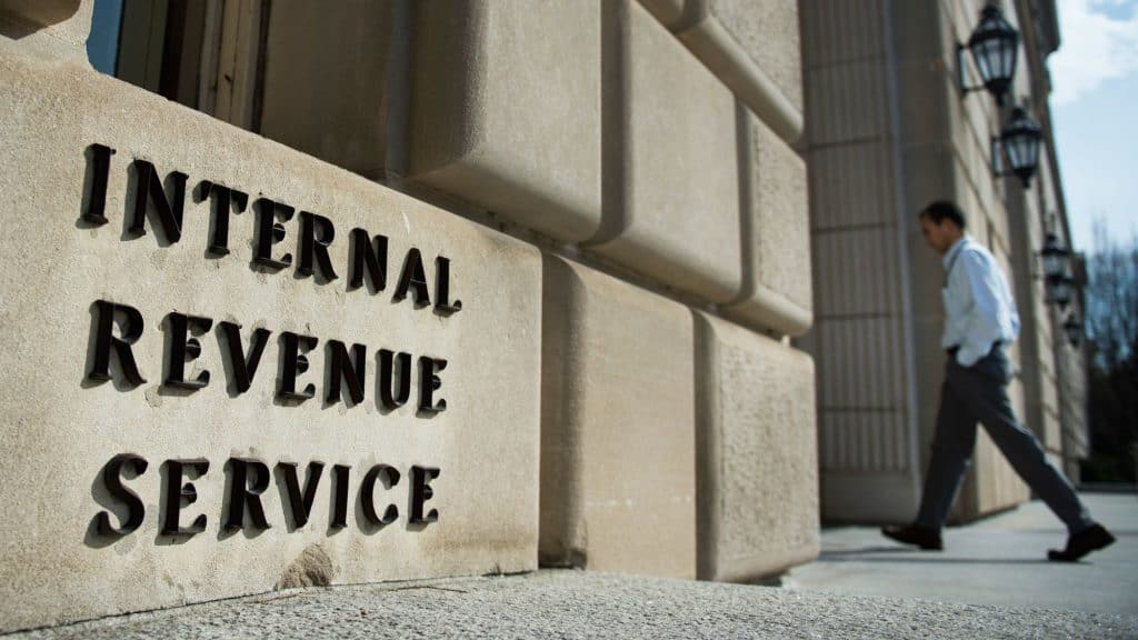 Examining Suspected Snippets of the IRS Proposed Tax Structure