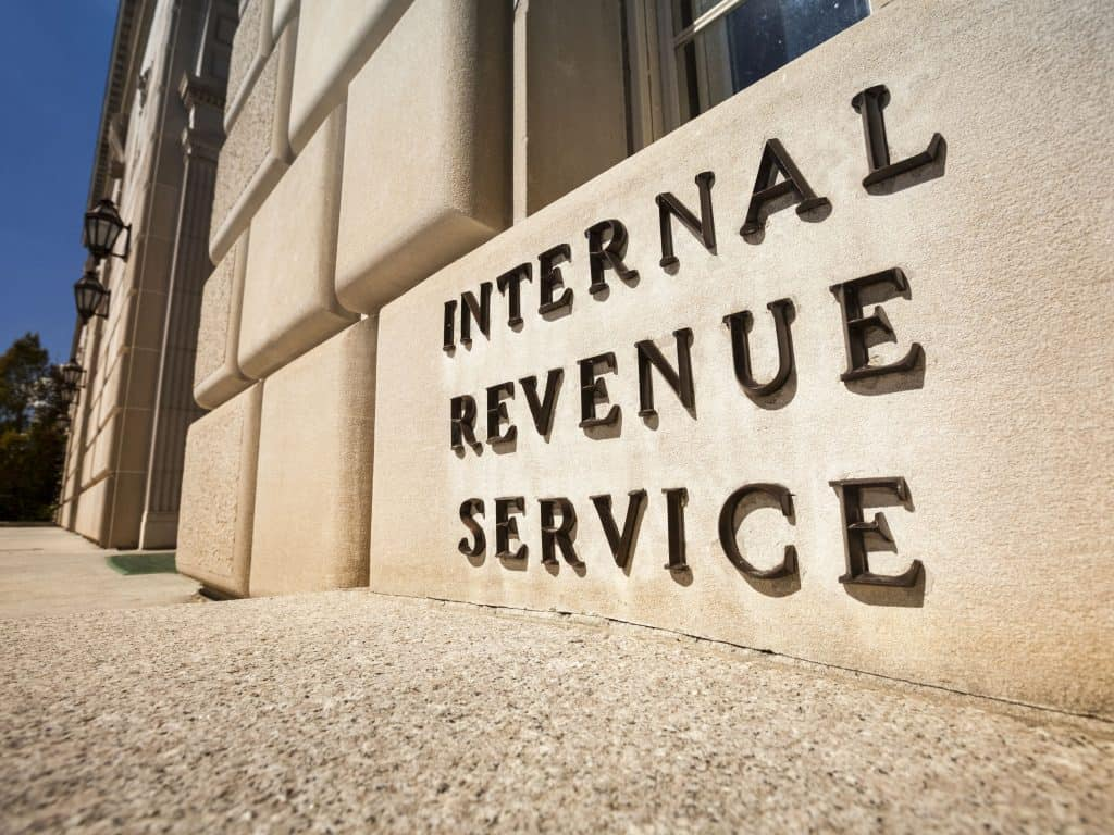IRS Tightens Grip on Crypto Investors by Asking Them to Pay Taxes