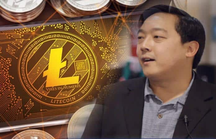 Litecoin Creator Remains Committed To Funding The Foundation