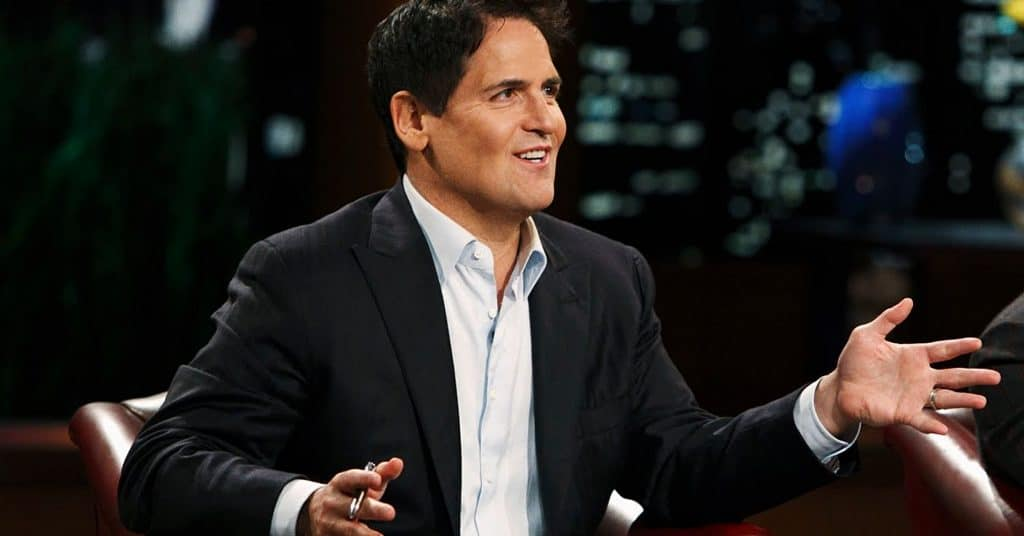 "Billionaire Entrepreneur Mark Cuban Equates Gold with Bitcoin, Calls Them ""The Same Thing"""