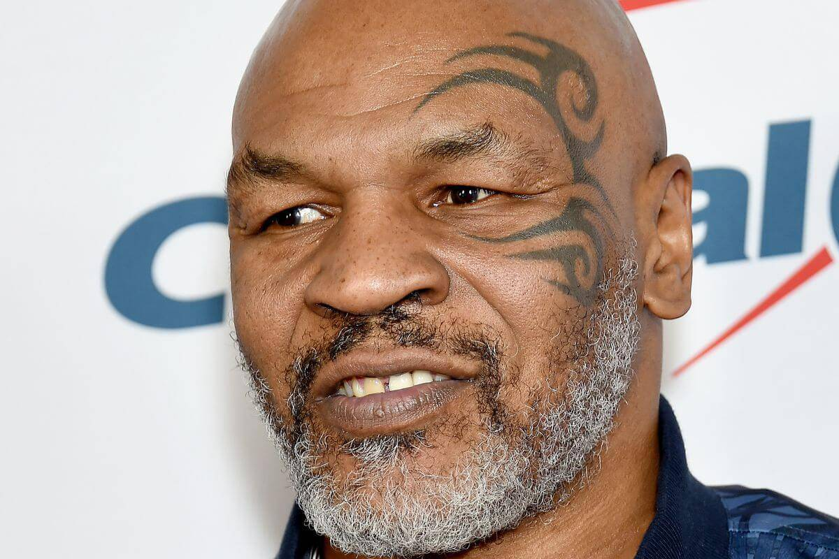 Mike Tyson Ventures Into Crypto Industry With Entertainment Platform
