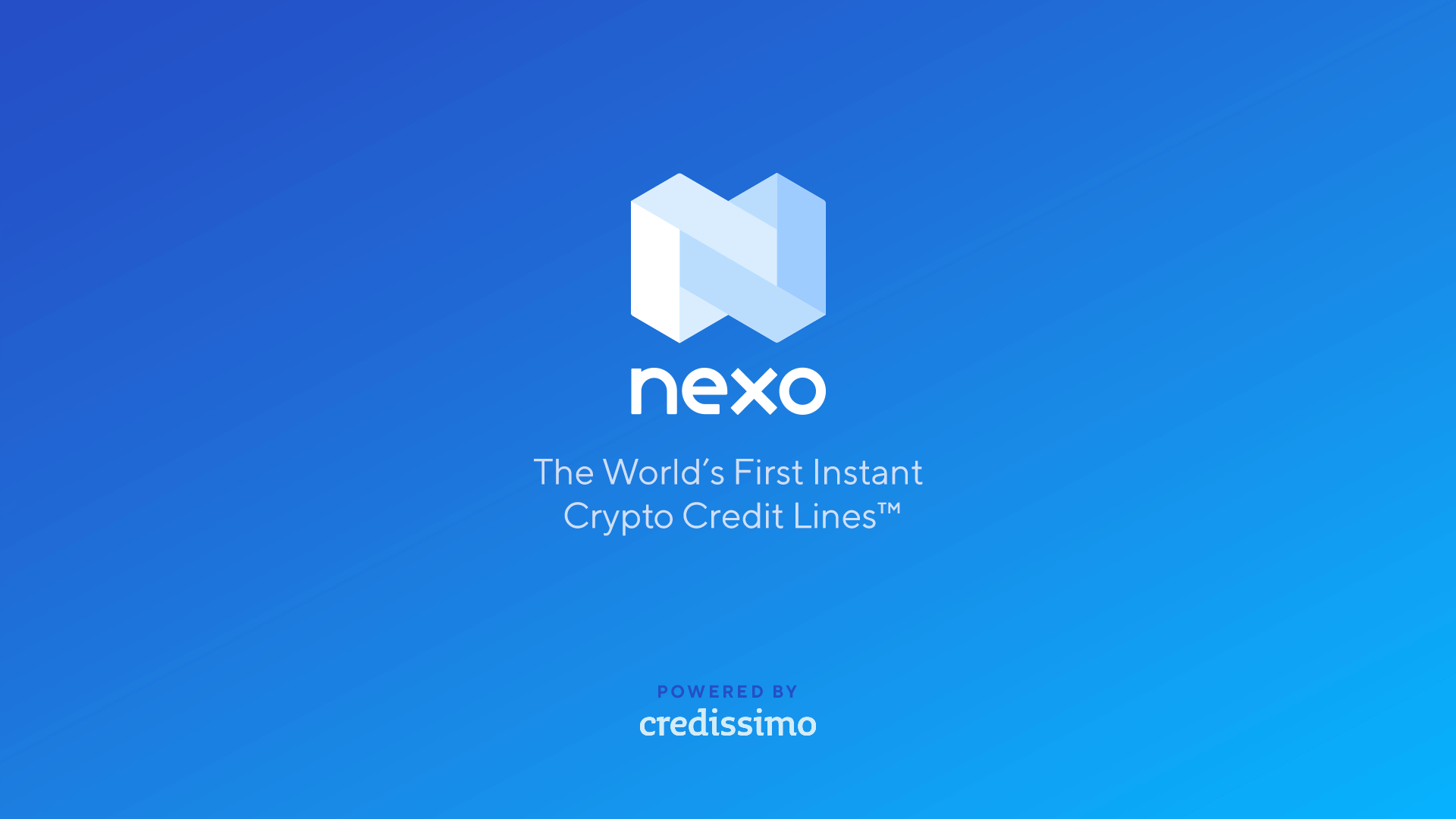 Nexo Unveils XRP Backed Crypto Credit Card