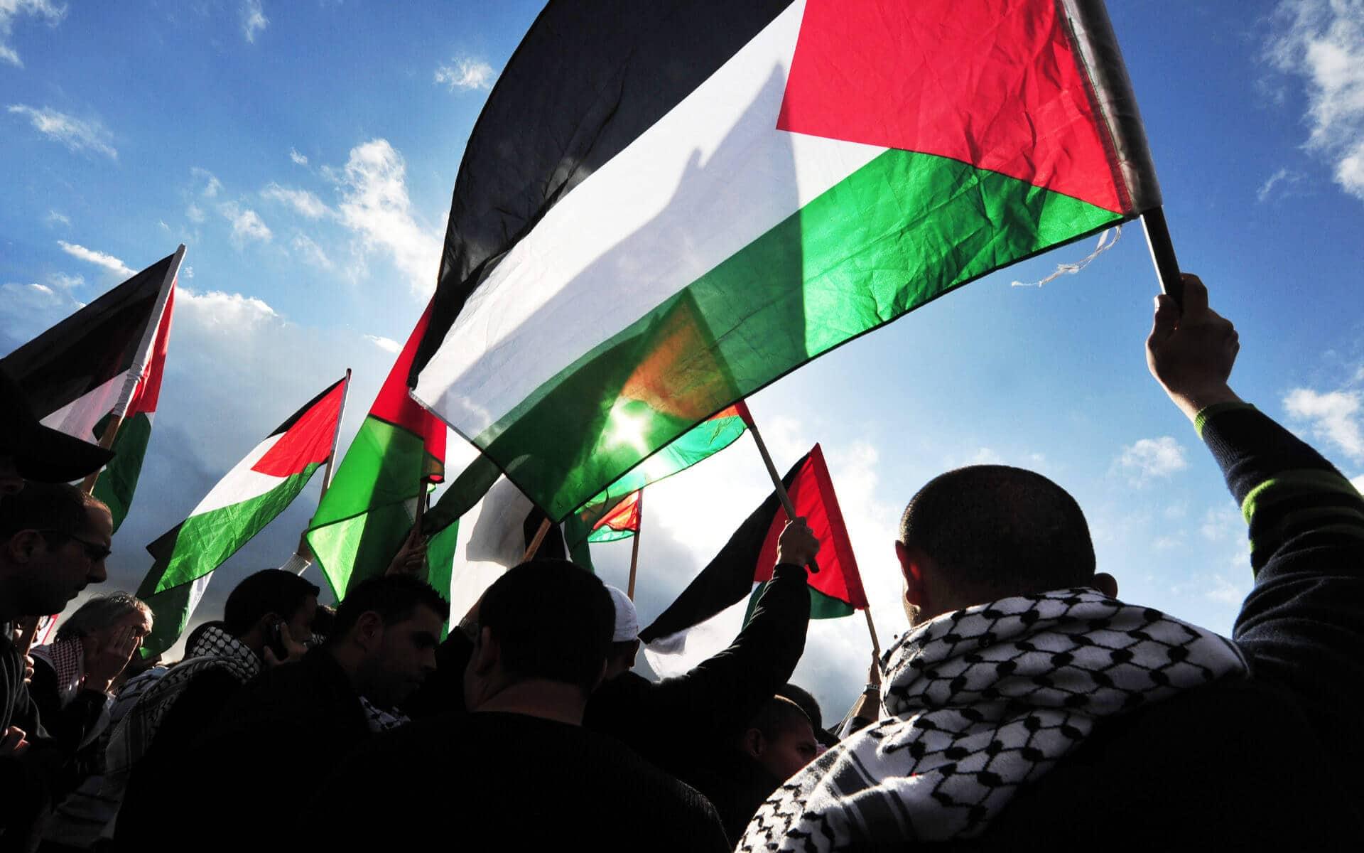 Palestinians Using Crypto More