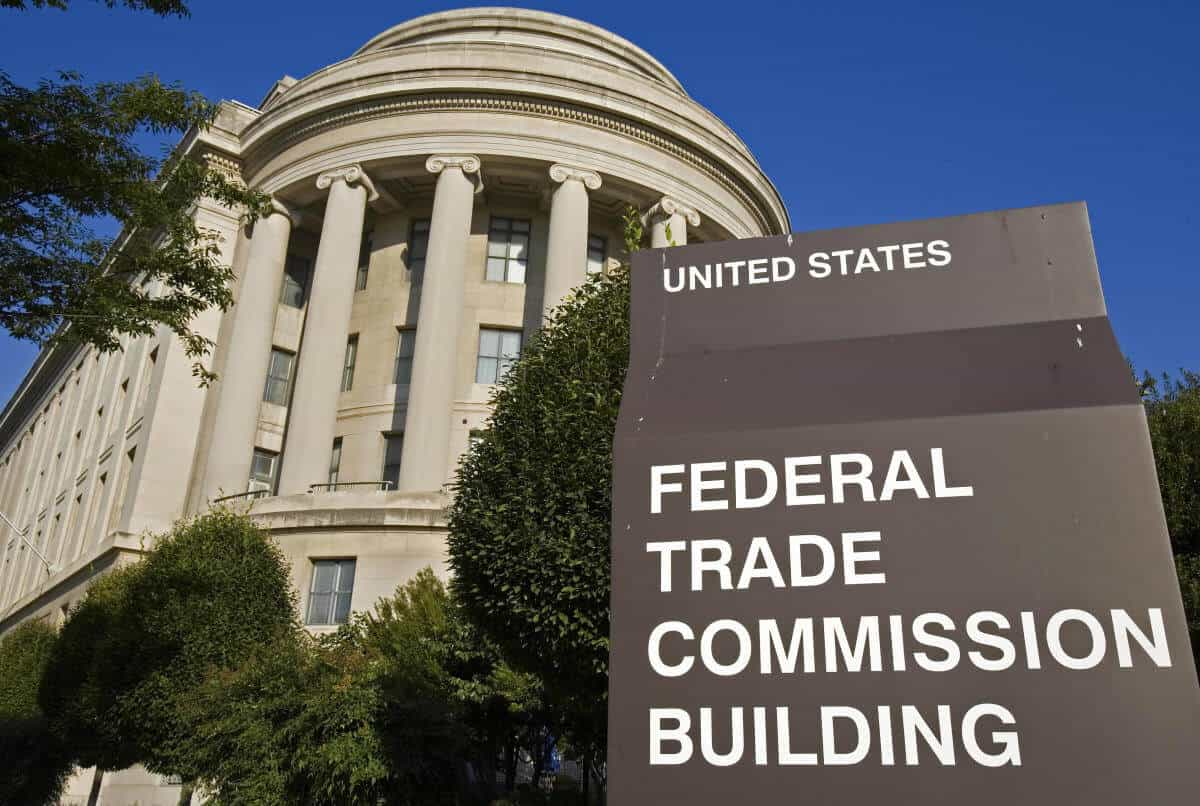 United States Federal Trade Commission (FTC)