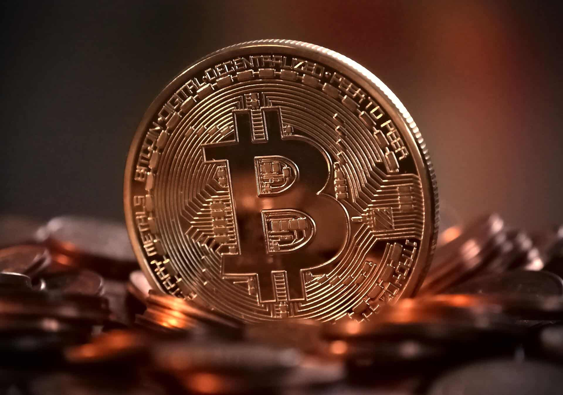 Security Experts Tell Why Bitcoin Is a Game Changer for Cybercrime