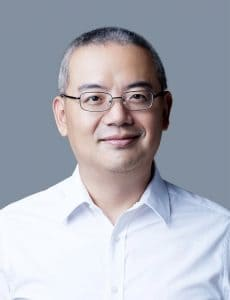 Dr Michael Yuan, a co-founder of The CyberMiles Foundation and CEO of Second State