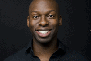 Obi Nwosu, co-founder and chief executive at Coinfloor
