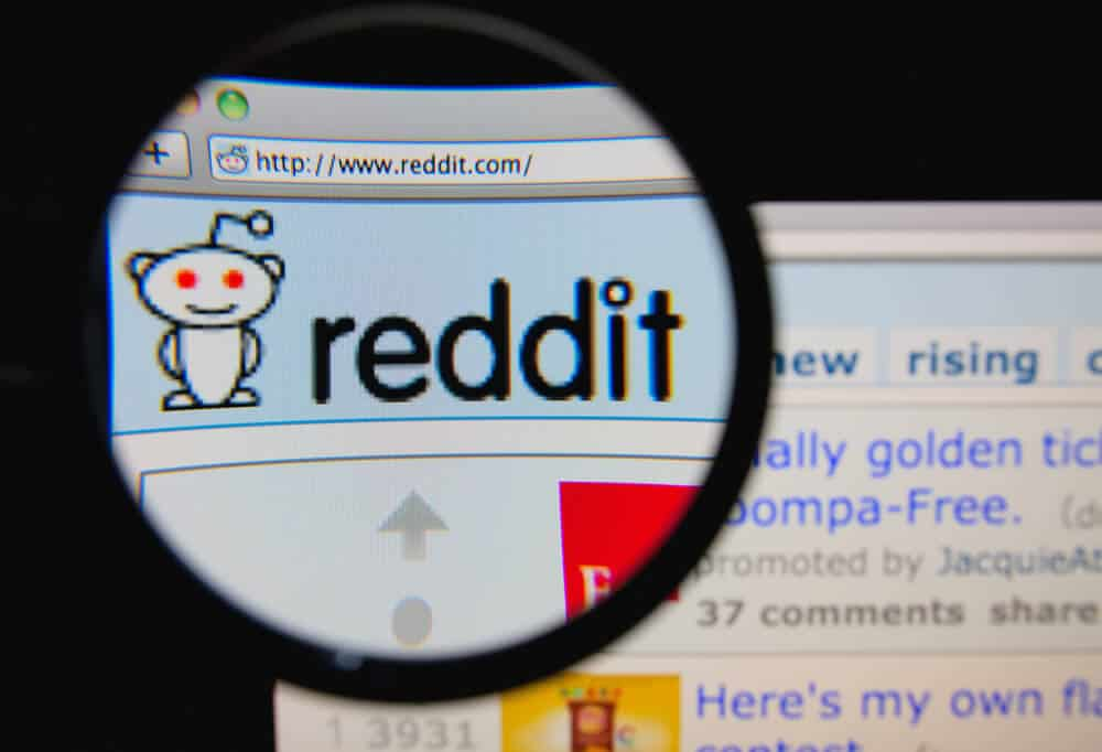 Bitcoin More Popular Than Sex, According To <bold>Reddit</bold>