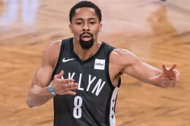 Brooklyn Nets Star Announces Endorsement Deal with Tron