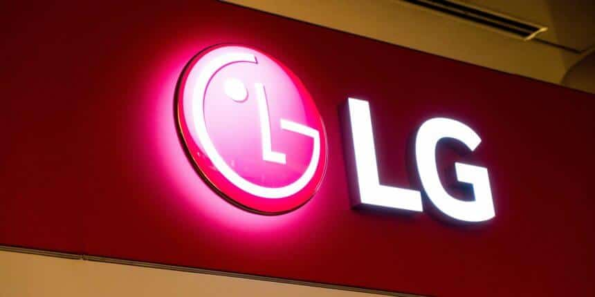 LG To Release Blockchain Enabled Smartphone