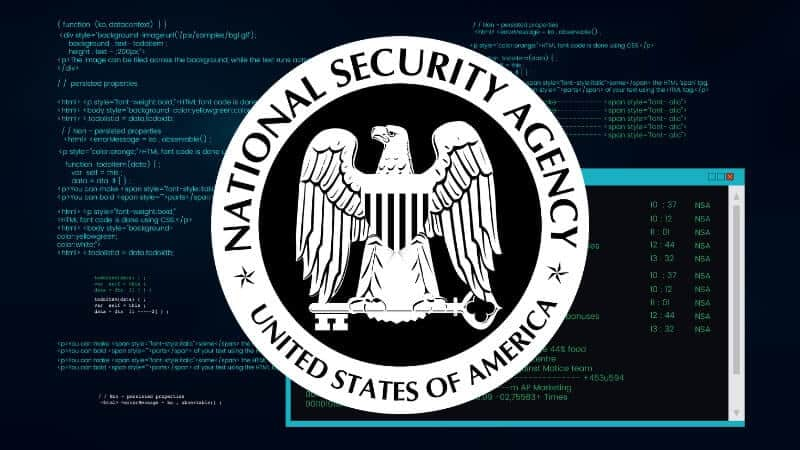 NSA Reportedly Working On Quantum Resistant Crypto Asset