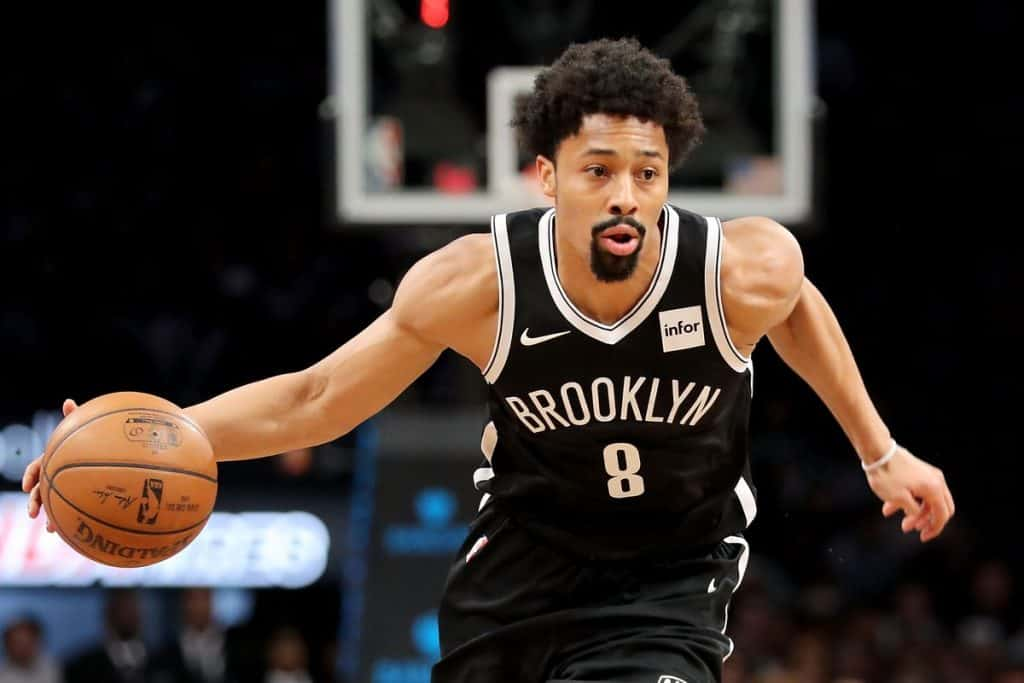 Nets Point Guard Considers Tokenizing $34 Million Contract