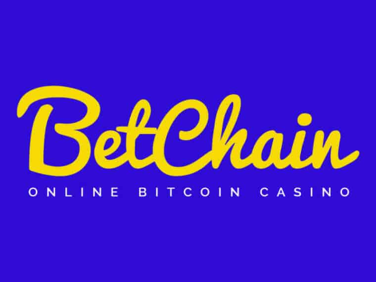 Betchain Bitcoin Cash Casino Sites