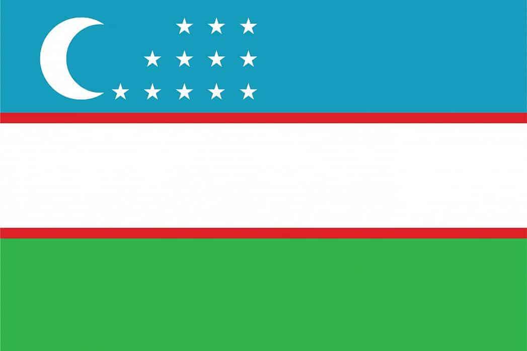 uzbekistan mining