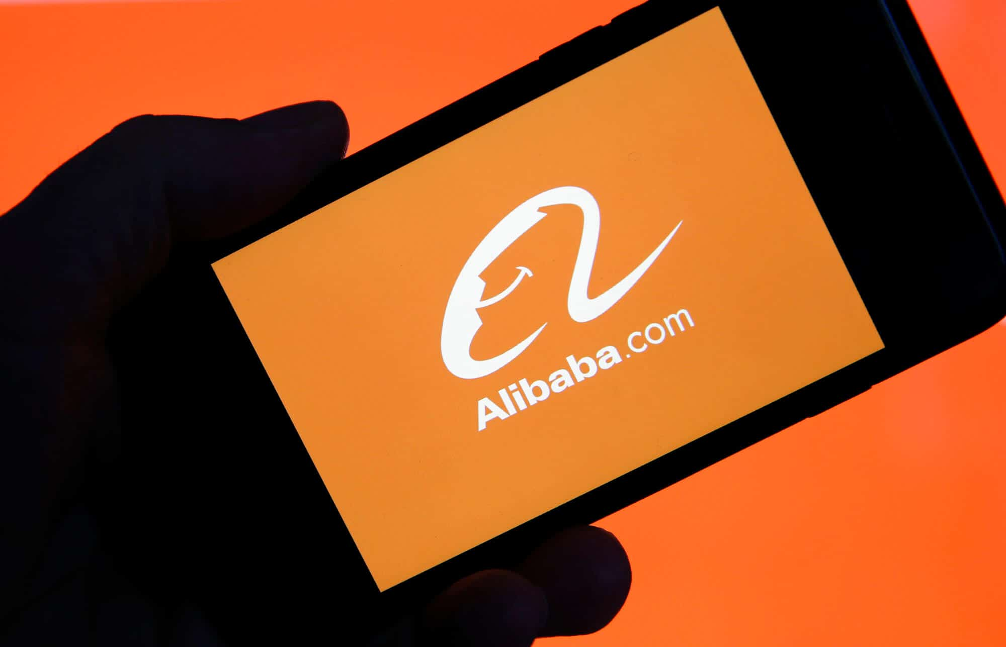 Alibaba's Payment Service Bans All Cryptocurrency Transactions
