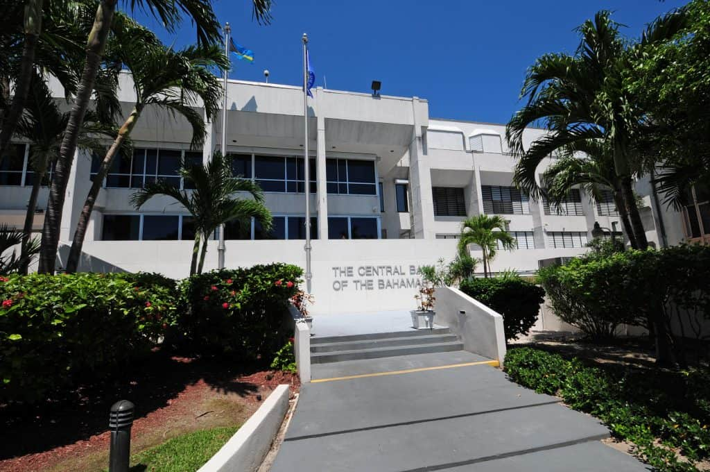 Bahamas Central Bank Planning To Launch a Fiat Digital Coin