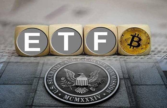 Sec Reconsiders Bitwise S Etf Proposal