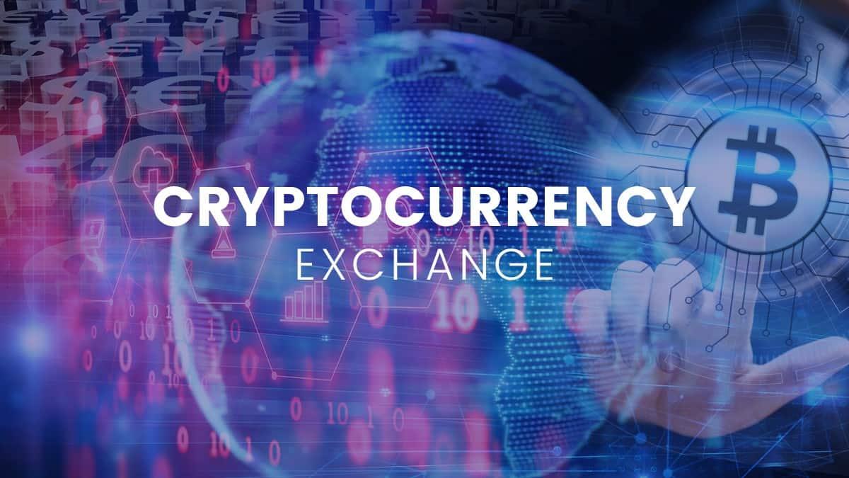 3 Large Crypto Exchanges Eyeing Entry in Ukraine, According to Andriy Kolodiuk