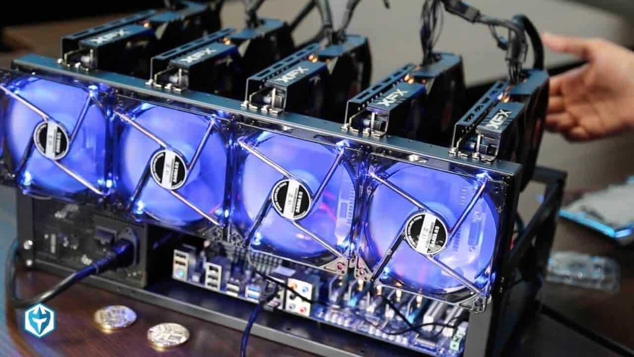 Cyberbit Identifies Crypto Mining Malware in International Airport