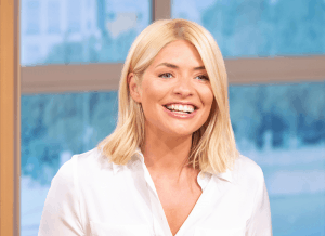 Good morning britain holly willoughby bitcoin investment