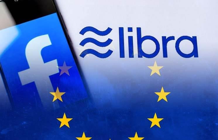 Libra and EU