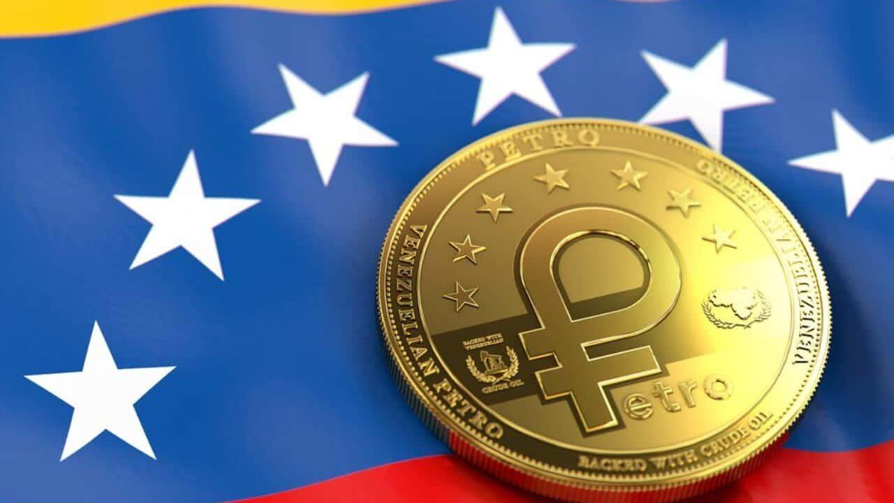 Venezuelan President Nicolas Maduro Won't Give on Petro Anytime Soon