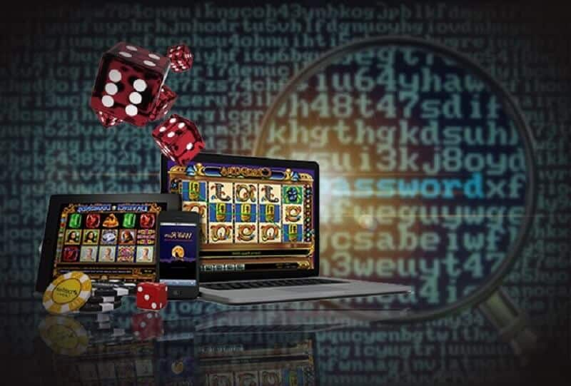 Laptops for online poker