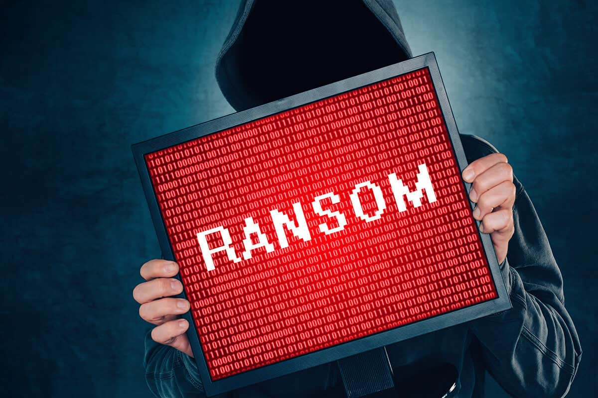 Spanish City Attacked by Ransomware, Hacker Asks for Bitcoin