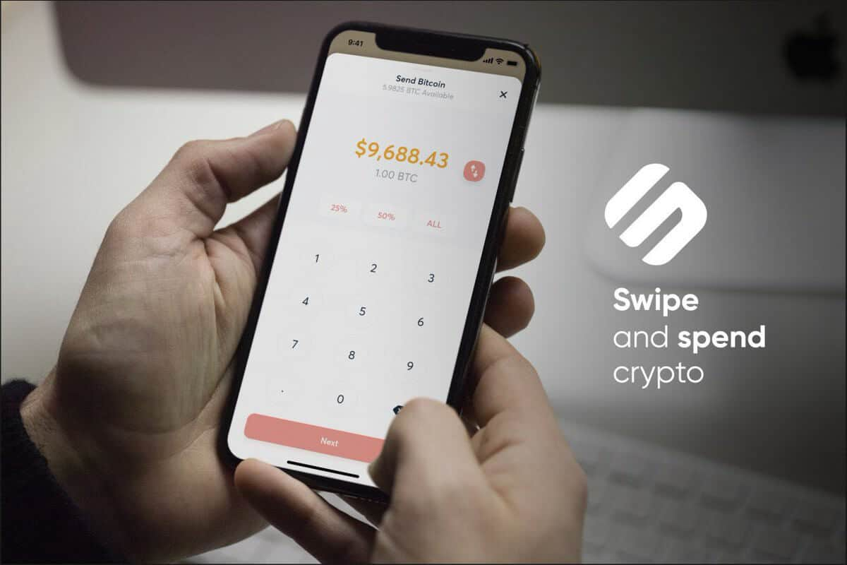 SWIPE Seeks Crypto Custody With To Improve Cybersecurity