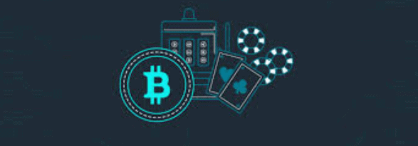 Bitcoin Cash Casino Website
