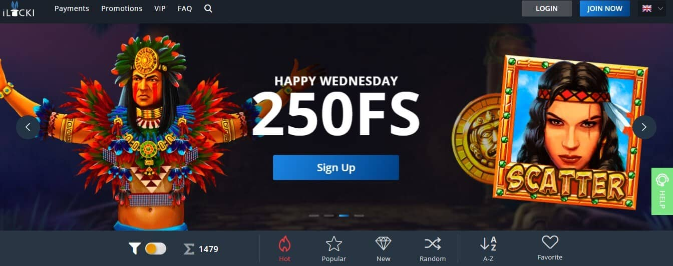 No deposit sign up casino bonus nz