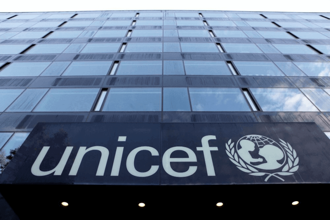 UNICEF Launches Own Crypto Fund