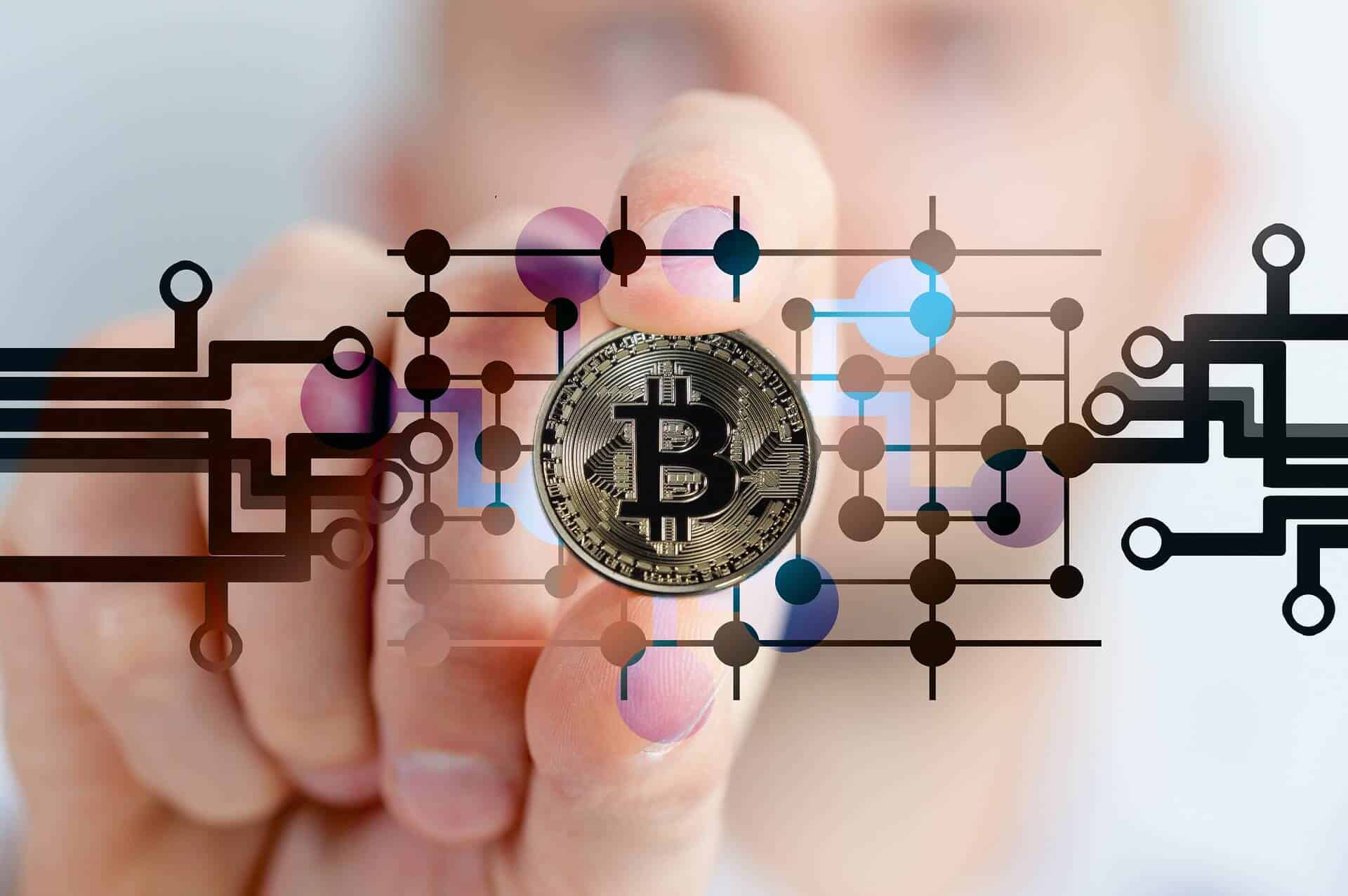 Chinese Searches for Bitcoin Increasing as Positive Market Events Take Place