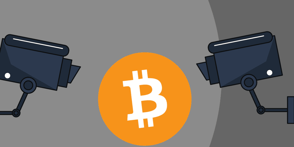 bitcoin and privacy