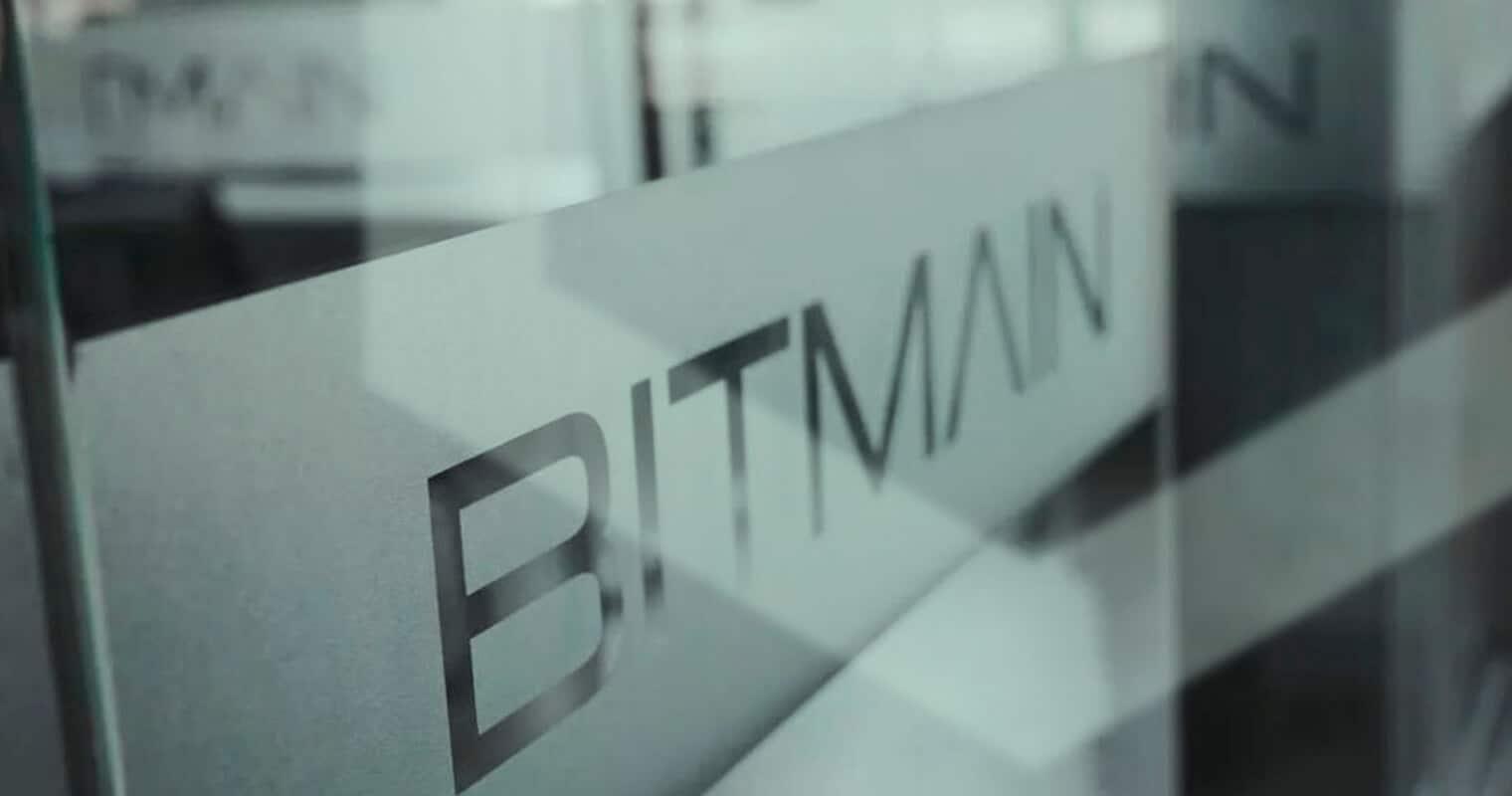 Bitmain Technologies to Build A 300MW Mining Farm in Texas