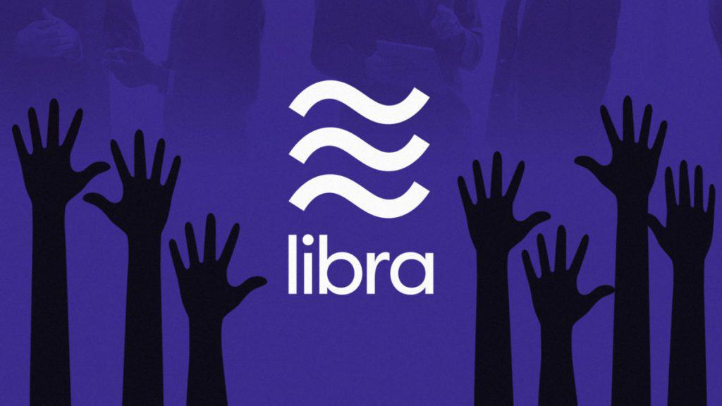 Stripe, Visa and MasterCard Shun Their Partnership with Facebook Libra