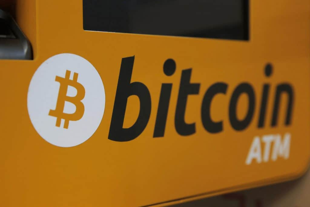 5 Top US Malls Now Have Bitcoin ATMs