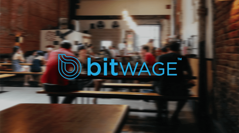 Bitwage Allows Companies in the EU, UK and US to Pay Wages in Bitcoin Cash